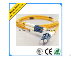 Fiber Optic Patch Cord Sm Mm