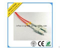 Mm Duplex Fiber Patch Cords