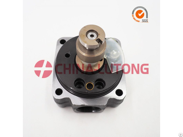 Head Rotor 146400 2220 Ve4 Cyl 10r For Mitsubishi 4d55