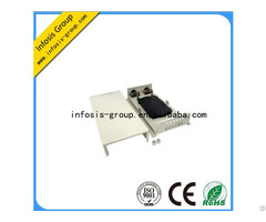Cores12 Network Optical Fiber Cable Storage Box For Ftth