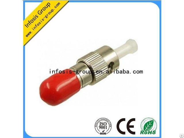 St Female To Male 5db 10db 15db Optic Optical Fiber Stoptical