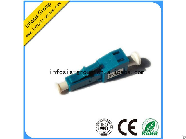 Lc Female To Male 5db 10db Optic