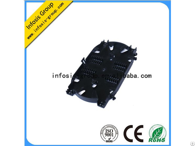 Cheap Price 12 Cores Optical Fiber Splice Tray For Ftth Product
