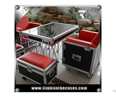 New Design Sofa Flight Case