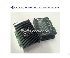 Leadshine Dma860h 7 2a Stepper Motor Driver For Cnc Machine Driving