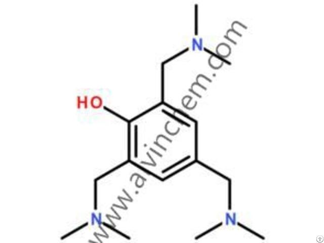 Tris Dimethylaminomethyl Phenol Almin Dmp30