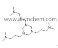 Tris Dimethylaminopropyl 1 3 5 Hexahydrotriazine Almin 41