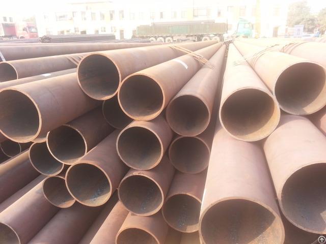 Astm 106b Carbon Steel Pipe