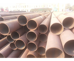 Astm 106b Carbon Steel Pipe