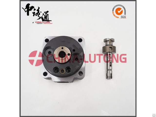 Hot Sale Diesel Head Rotor 146402 5220 Ve4 11l For Isuzu Jx493q