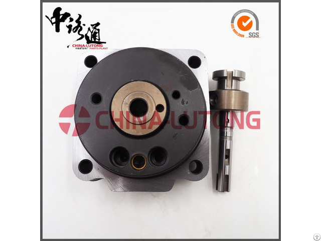 Hot Auto Head Rotor 146401 1920 9 461 614 180 Ve4 9l For Forklift Part Isuzu C240
