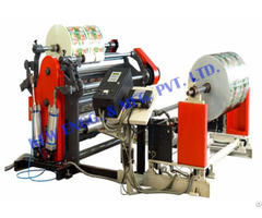 Tyre Cord Textile Paper Flexible Packaging Machinery
