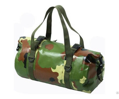 10l 20l Waterpoof Bags Waterproof Floating Dry Bag With Camo Color