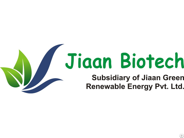 Jiaan Biotech Chemicals Manufaturer