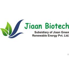 Jiaan Biotech Chemicals Manufaturer