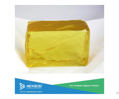 Hot Melt Adhesive For Diaper