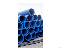 Pe100 Rc Water Pipe For No Dig Trencless Technology
