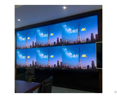 Supreme Quality New Technology Full Color Indoor Stadium Led Display P1 667