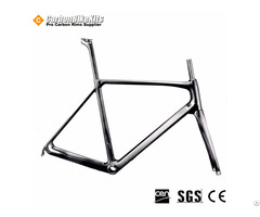 Carbonbikekits 29er Carbon Road V Brake Frame Cfm182