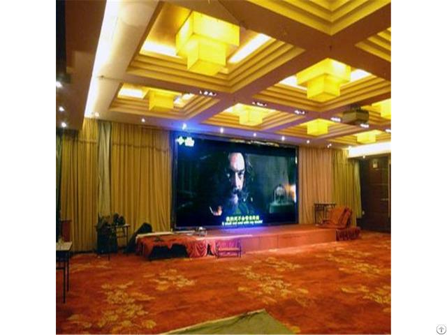 Shanghai Manufacture Hotsale Oem P4 81 Rental Indoor Led Display