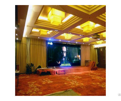 Shanghai Manufacture Hotsale Oem P4 81 Rental Indoor Led Display