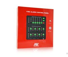 Asenware Fire Alarm Control Panel