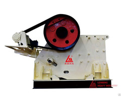 Gc Series Jaw Crusher