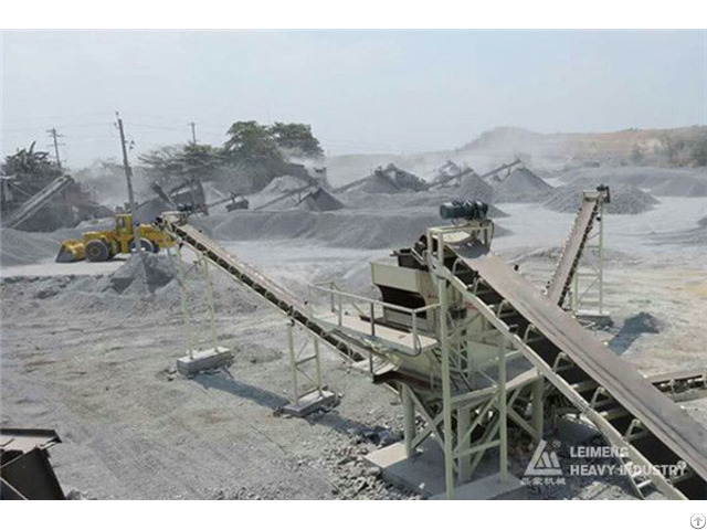 Mining Conveyor Belt