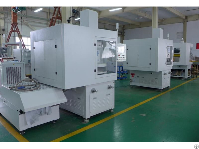 High Precision Single Sided Grinder Machines