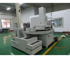 Sealling Parts Surface Grinding Machines