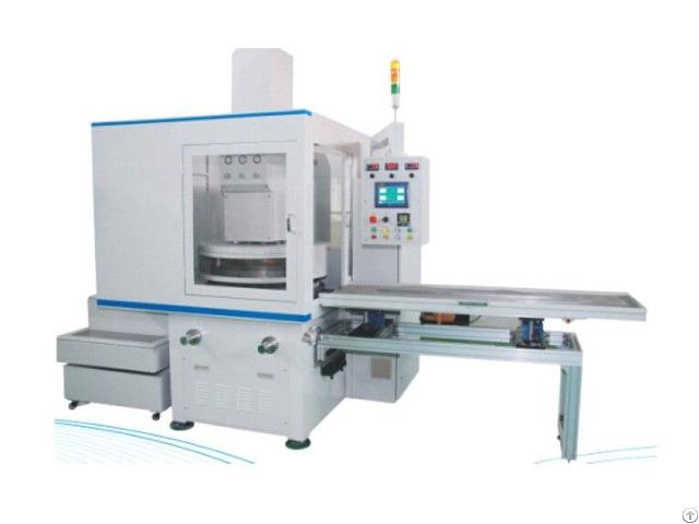 Compressor Blade Parts Surface Grinding Machine