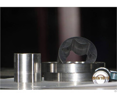 Caride Blade Parts Surface Grinding Machine