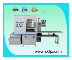 Engine Parts Surface Grinding Machines