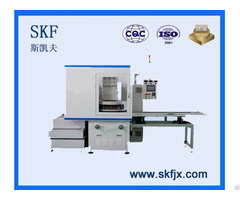 Hydraulic Parts Surface Grinding Machine