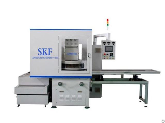 Cast Iron Parts Surface Grinding Machine