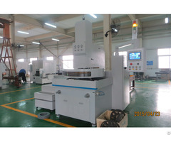 Magnetic Material Surface Grinding Machine