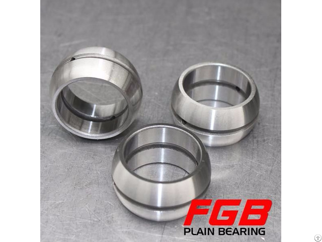 High Quality Spherical Plain Bearing Ge4e