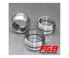 High Quality Spherical Plain Bearing Ge4e