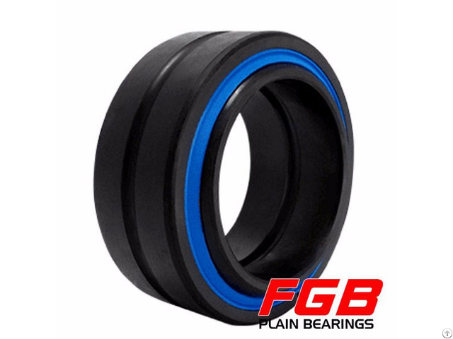 Spherical Plain Bearing Ge40es 2rs With High Load Capacity