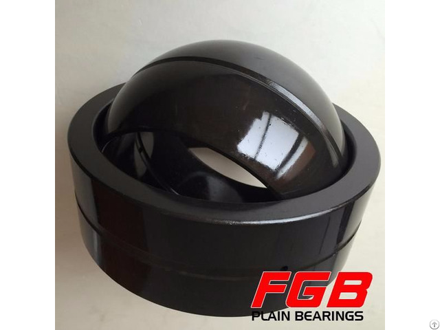 High Load Capacity Spherical Plain Bearing Geg12es