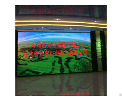 Most Popular Hotsell P6 Full Color Advertising Rgb Led Panel