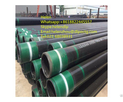 China Api 5ct Tubing And Casing Pipe