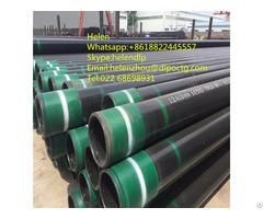China Api 5ct Tubing And Casing Pipe