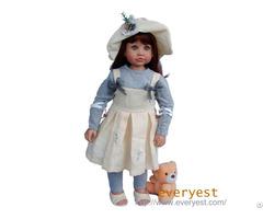 Custom Girl Dolls