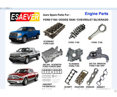 Supply All Egine Parts