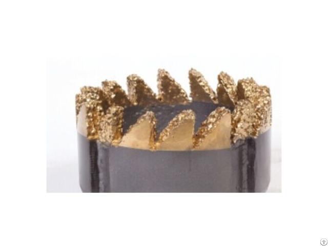 Carbide Composite Rods