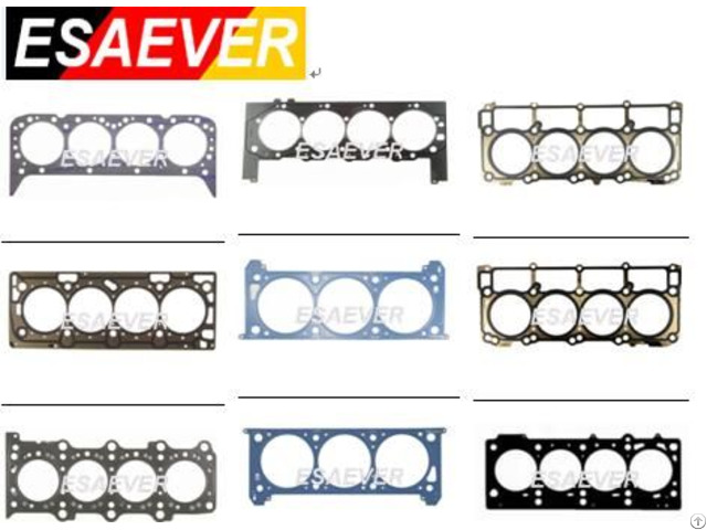 Cylinder Head Gasket Ms17828 12481317 12586144 24508722