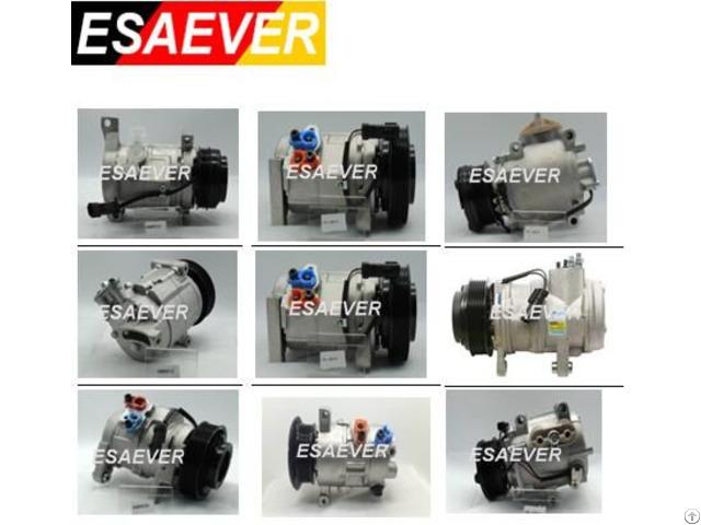 Compressor Co29002zi Cs20040 C029002g1522188 20879988 22853050 1522276
