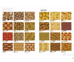 China Carpet Factory David Industrial Group Ltd