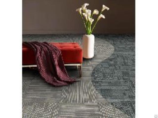 China Carpet Tile